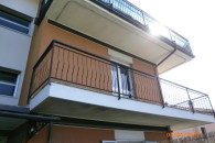 Villanova d'Albenga ,centrale Bilocale con posto auto e box a  per 110000